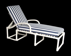 Pvc pool furniture decoration access for Pvc pipe lounge chair