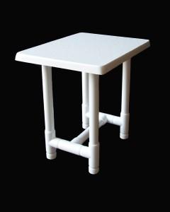 PVC Fiberglass Tables - Pvc outdoor furniture