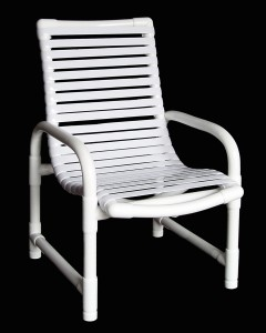 Strap-Lo-Back-Chair